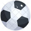 Football Ball Sport Icon