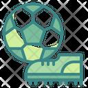 Football Soccer Sport Icon