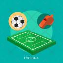 Football Sport Awards Icon