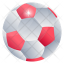 Ball Football Soccer Icon