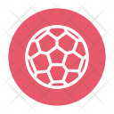 Football Game Soccer Icon