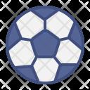 Ball Goal Soccer Icon