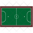 Football Background Sport Icon
