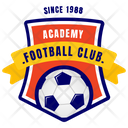 Football Academy Icon