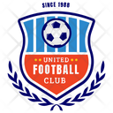 Football Badge Icon