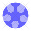 Football Ball Ball Game Icon