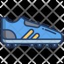 Football Boots Football Shoe Boots Icon