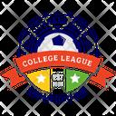 Football Championship Icon