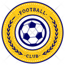 Football Club Icon