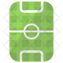 Football Court Icon