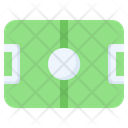 Football Sport Team Icon