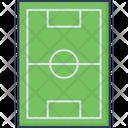 Football Field Icon