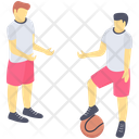 Football Game Player Olympic Game Football Player Icon