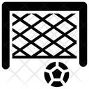 Football Net Soccer Goal Soccer Net Icon
