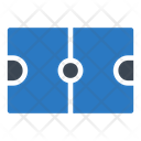Pitch Ground Play Icon