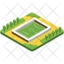 Football Ground Icon