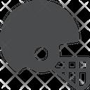 Helmet Protection Game Helmet Icon