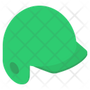 Football Helmet Icon