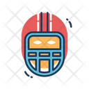 Football Helmet Helmet Sport Icon