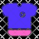 Sport Jersey Football Icon