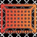 Goal Net Football Net Net Icon