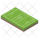Football Pitch Icon