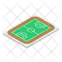 Football Playground Icon