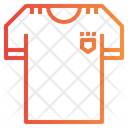 Shirt Soccer Football Football Player Player Shirt Icon