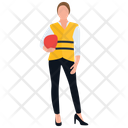 Football Player Team Player Football Game Icon