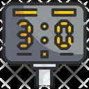 Football Scoreboard Icon