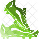 Football Shoe Foot Boot Icon