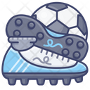 Football shoes Icon