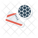 Football Shoes Football Shoes Icon