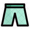 Football Shorts Icon