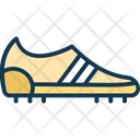 Football Sneaker Running Shoes Gym Shoes Icon