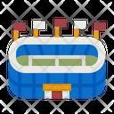 Football Stadium Football Stadium Icon
