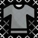 Football T Shirt Icon
