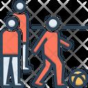 Pregame Play Team Icon