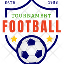 Football Tournament Icon