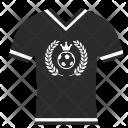 Football Tshirt Icon