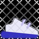 Footgear Footwear Shoes Icon