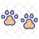 Footmarks Icon