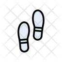 Footprint Investigation Case Icon