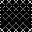 Footrest Icon