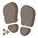 Ifootsteps Footsteps Enemy Footsteps Icon