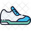 Footwear Running Shoes Shoes Icon