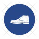 Footwear Jogging Shoes Icon