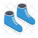 Sneakers Running Shoe Gym Shoes Icon