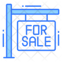 For Sale House For Sale Real Icon