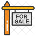 Sale Rent Sold Icon